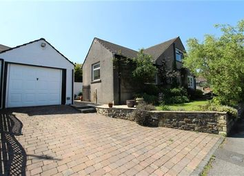 Thumbnail 3 bed bungalow for sale in Westbourne Road, Carnforth
