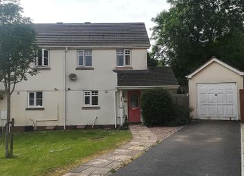 Thumbnail 3 bedroom property to rent in Westcots Drive, Winkleigh