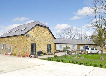 Thumbnail 7 bed bungalow for sale in Gibbons Brook, Sellindge, Kent