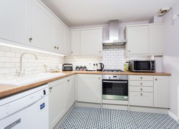 Thumbnail 2 bed flat to rent in Sceptre Road, London