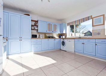Thumbnail 4 bedroom detached house for sale in Irving Road, Southbourne, Bournemouth