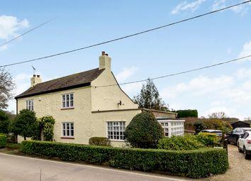 4 bed detached house for sale in Warren Lane, Doddinghurst, Brentwood CM15