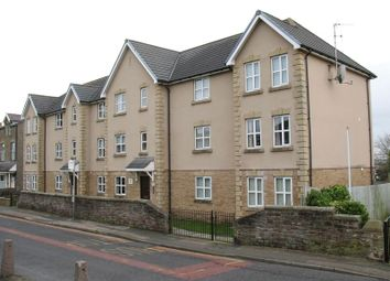 Thumbnail 1 bedroom flat for sale in Middleton Road, Heysham, Morecambe