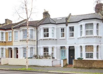 Thumbnail 4 bedroom property for sale in Larkhall Lane, Clapham, London