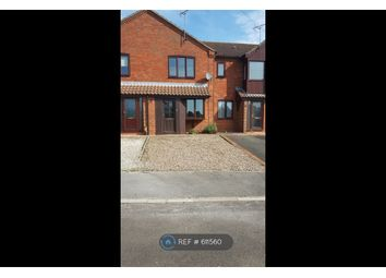Thumbnail 2 bed terraced house to rent in Lindum Walk, North Kelsey, Market Rasen