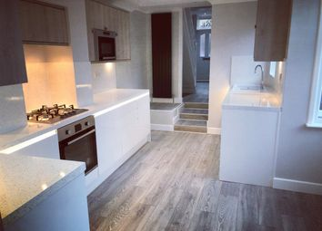 Thumbnail 2 bed end terrace house for sale in Howbury Road, London