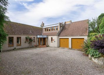 Thumbnail 4 bed detached house for sale in Bonfield Road, Strathkinness, Fife