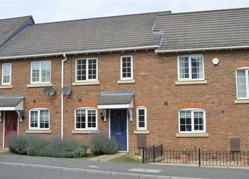 Thumbnail 3 bed terraced house to rent in Imperial Way, Ashford, Kent