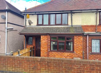 Thumbnail 2 bed terraced house for sale in College Street, Nuneaton