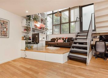 Thumbnail 1 bed property for sale in Colony Mews, London