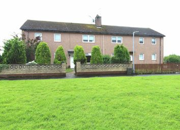 Thumbnail 3 bed flat for sale in Barrie Quadrant, Clydebank