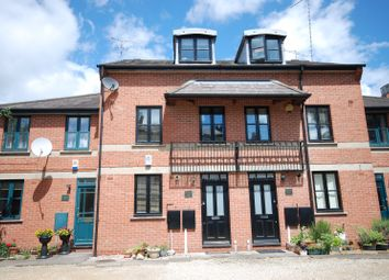 Thumbnail 4 bed town house for sale in Leamington Spa, Leamington Spa