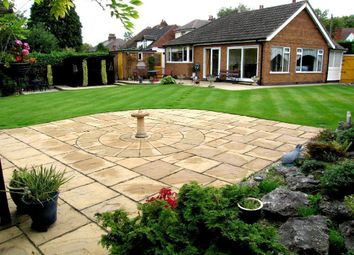 3 bed detached bungalow for sale in Wigston Road, Oadby, Leicester LE2