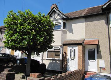 Thumbnail 2 bed terraced house for sale in Berkeley Avenue, Greenford