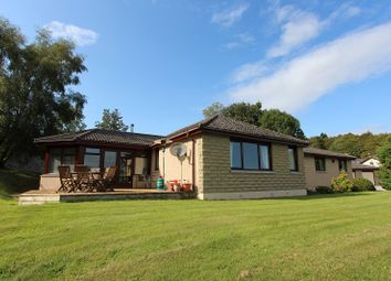 Thumbnail 4 bed detached bungalow for sale in Boyndie Allangrange, Munlochy, Black Isle.