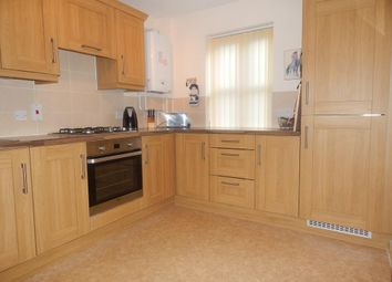 Thumbnail 2 bedroom flat to rent in West Street, St. Neots