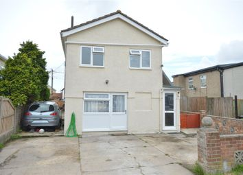 Thumbnail 3 bed detached house for sale in New Way, Point Clear Bay, Clacton-On-Sea