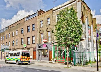 Thumbnail 2 bedroom terraced house for sale in Royal College Street, Camden, London