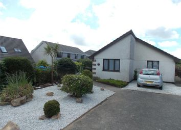 Thumbnail 2 bed detached bungalow for sale in Park Pennkarn, Delabole, Camelford