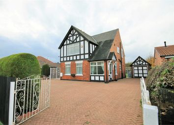 Thumbnail 3 bed detached house for sale in Little Barn Lane, Mansfield, Nottinghamshire