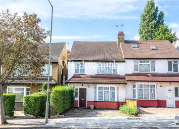 Thumbnail 3 bed semi-detached house for sale in Renters Avenue, London