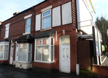 Thumbnail 3 bed property to rent in Pershore Road, Stirchley, West Midlands