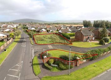 Thumbnail Land to let in Site At Rossair Road, Limavady, County Londonderry