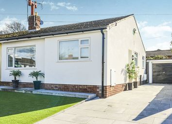 Thumbnail 2 bed bungalow for sale in Lon Derw, Abergele