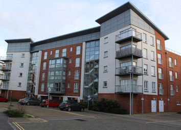 Thumbnail 2 bedroom flat for sale in Avenal Way, Poole Quarter, Poole