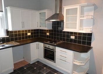 Thumbnail 3 bedroom terraced house to rent in Renown Street, Keyham, Plymouth