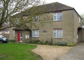 Thumbnail 2 bed flat for sale in 10 Vale Court, Bedford Road, Cranfield, Bedfordshire