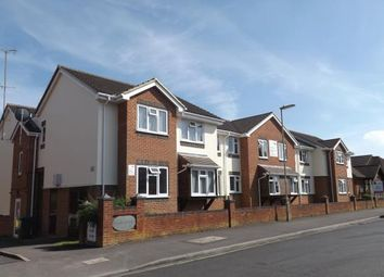 Thumbnail 1 bed property for sale in Clarence Road, Fleet, Hants