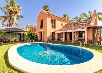 Thumbnail 3 bed villa for sale in Linda Vista Baja, San Pedro De Alcantara, Malaga San Pedro De Alcantara