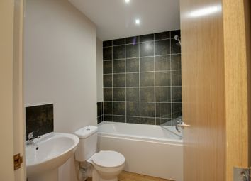 Thumbnail 1 bedroom flat for sale in Roberts House, 80 Manchester Road, Altrincham, Cheshire