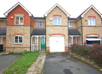 Thumbnail 3 bed terraced house for sale in Joseph Hardcastle Close, London, Greater London.