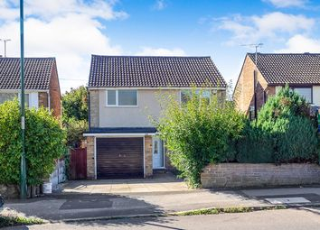 Thumbnail 3 bed detached house for sale in Robins Wood Road, Nottingham