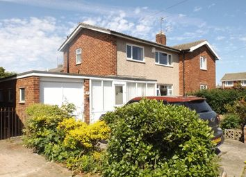 Thumbnail 2 bed semi-detached house for sale in Highmoor, Morpeth