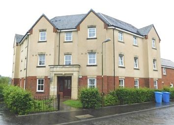 Thumbnail 2 bed flat to rent in Tollbraes Road, Bathgate