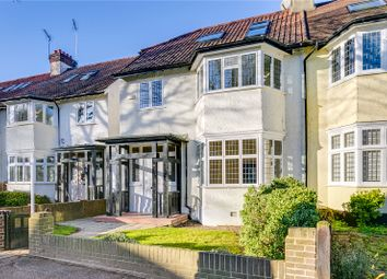 Thumbnail 4 bed semi-detached house to rent in Richmond Park Road, East Sheen, London