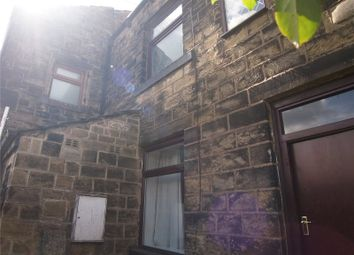 Thumbnail 2 bed terraced house for sale in Parrott Street, Bradford, West Yorkshire