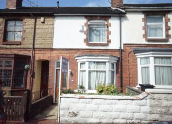 Thumbnail 2 bed terraced house for sale in South Terrace, Newcastle