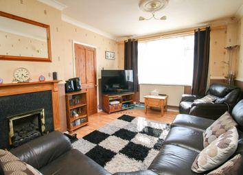 Thumbnail 3 bedroom terraced house for sale in Calbroke Road, Slough