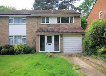 Thumbnail 3 bed semi-detached house for sale in Neptune Drive, Hemel Hempstead