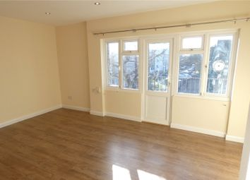 Thumbnail 3 bed flat to rent in Ordnance Road, Enfield, Middlesex