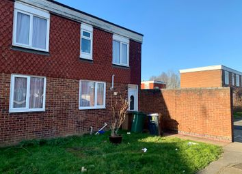 Thumbnail 2 bedroom terraced house to rent in Laburnum Close, London