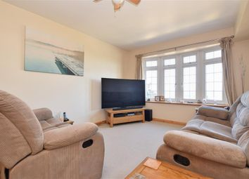Thumbnail 1 bedroom flat for sale in Burwash Road, Broad Oak, Heathfield, East Sussex