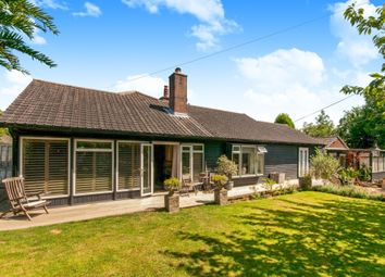 Thumbnail 5 bed detached bungalow for sale in Kilnwood Lane, South Chailey, Lewes