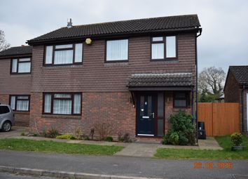 Thumbnail 4 bed detached house to rent in Stockbury Cl, Earley
