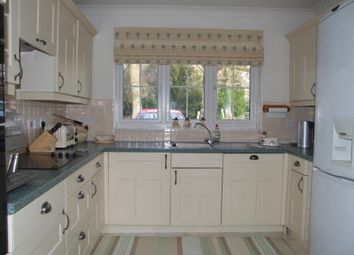 Thumbnail 3 bed cottage to rent in Belbins, Romsey, Hampshire