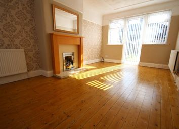 Thumbnail 3 bedroom semi-detached house to rent in Crosby Green, West Derby, Liverpool